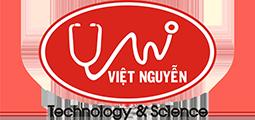 Việt Nguyễn – VIETNGUYENCO – Chuyên cung cấp thiết bị Thí nghiệm – Công nghiệp –  Y tế – Thủy tinh & Hóa chất