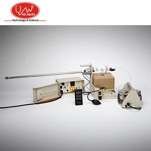 Lấy mẫu SO2/CO/NOx ống khói