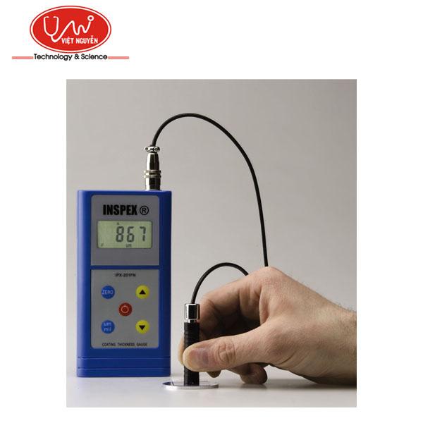 Máy đo độ dày bằng siêu âm