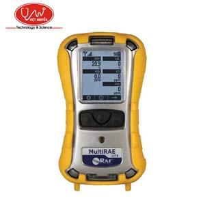 Máy đo khí – dò khí đa chỉ tiêu