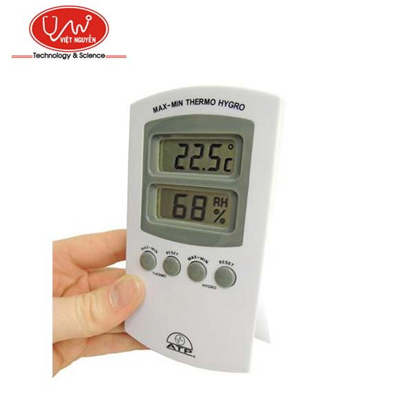 Máy đo nhiệt độ - độ ẩm