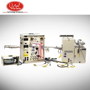 Máy lấy mẫu ống khói ISOKINETIC EPA5/ EPA17