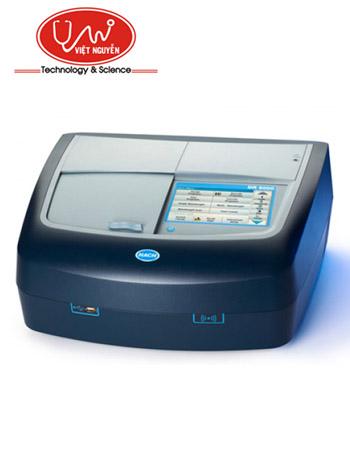 Máy quang phổ phân tích nước