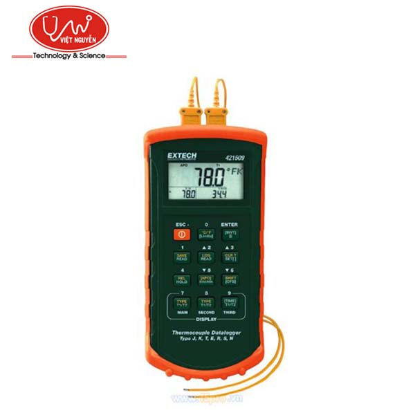 Thiết bị đo nhiệt cặp nhiệt điện