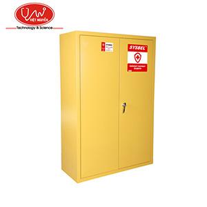 Tủ chứa dụng cụ khẩn cấp