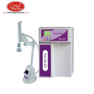 Direct-Pure EDI Water systems